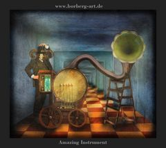 Amazing Instrument