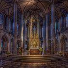 Amberg: Basilika Sankt Martin