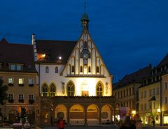 Amberger Rathaus