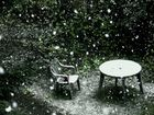 Ambiance d'hiver