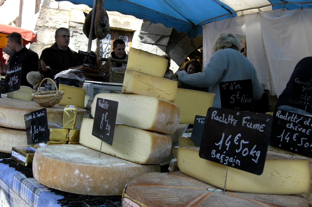Ambiance marché 8