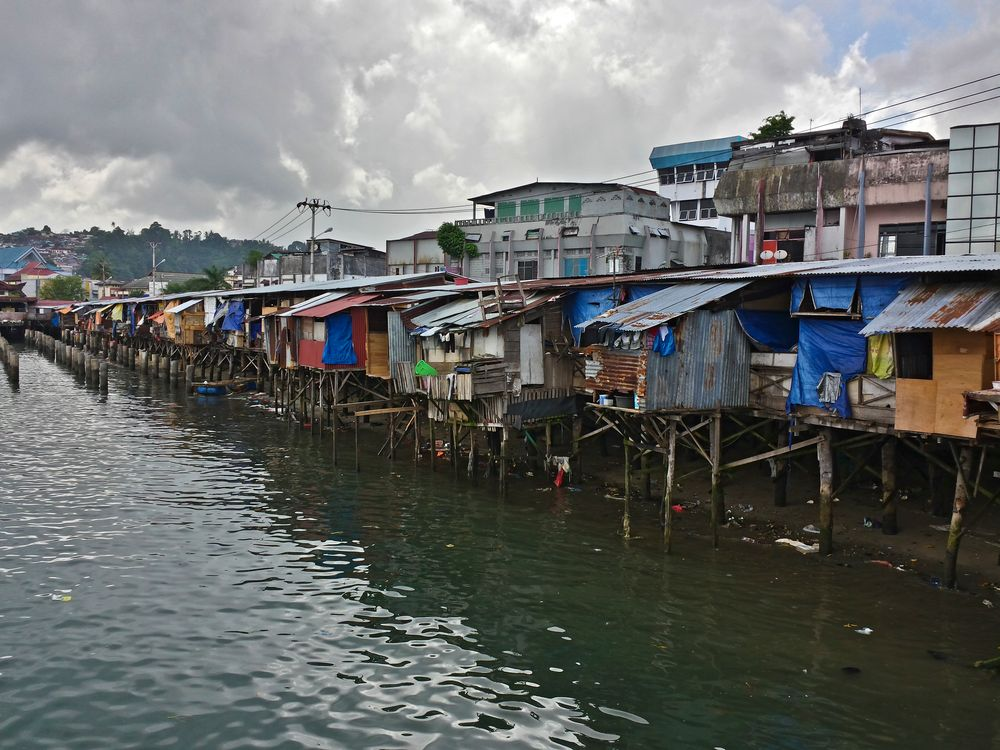 Ambon/Molukken/Indonesia