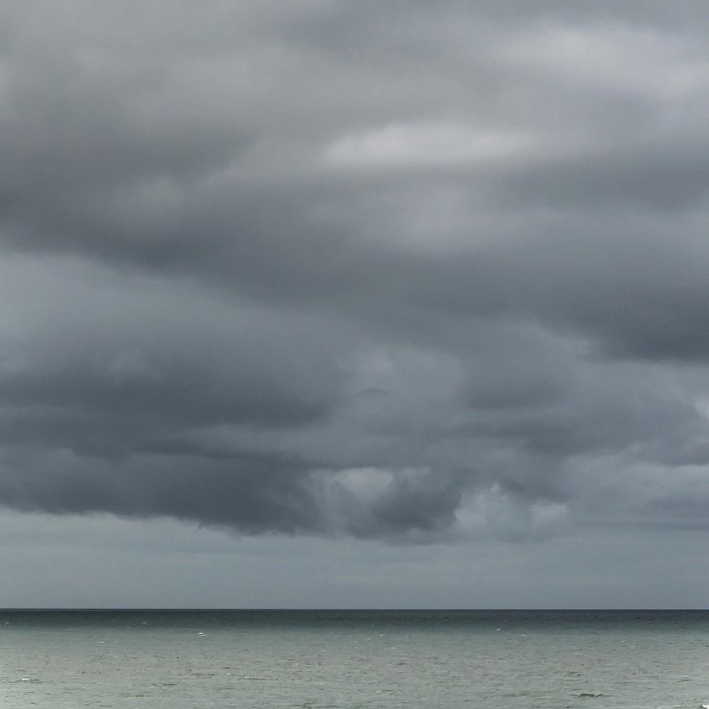 Ameland - Strandaussichten am Oerd
