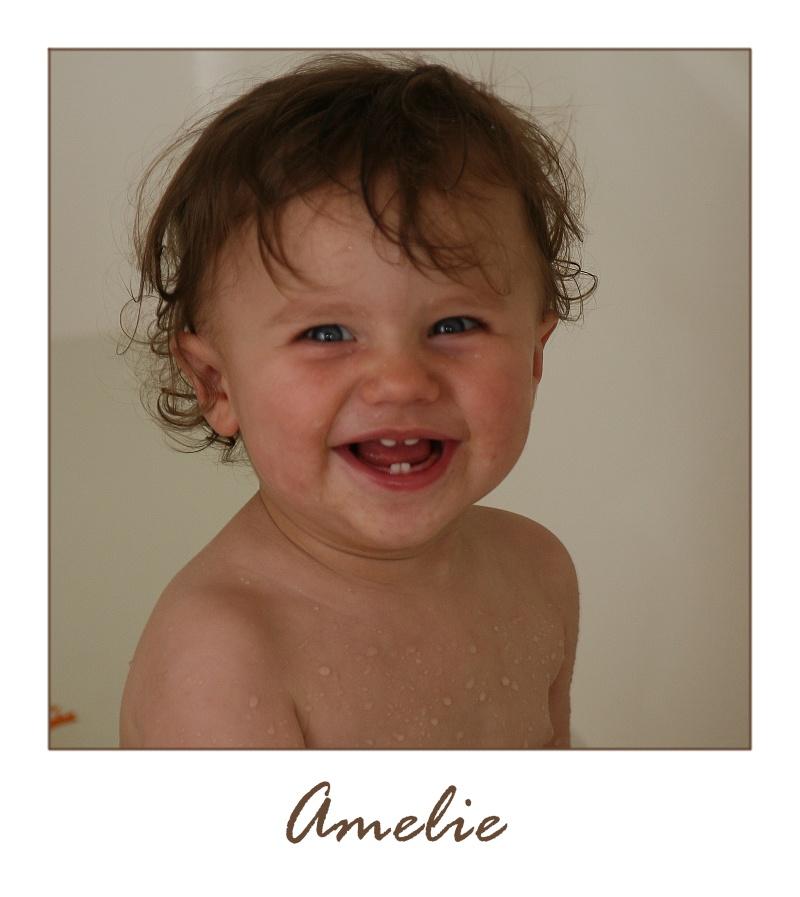 *Amelie*