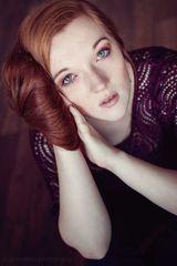 Amelie | Her Hair