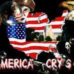 America Cry's