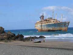America Star auf Fuerteventura