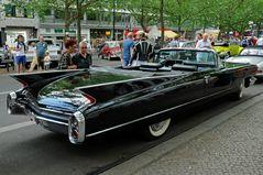AMERICAN CARS CADILLAC