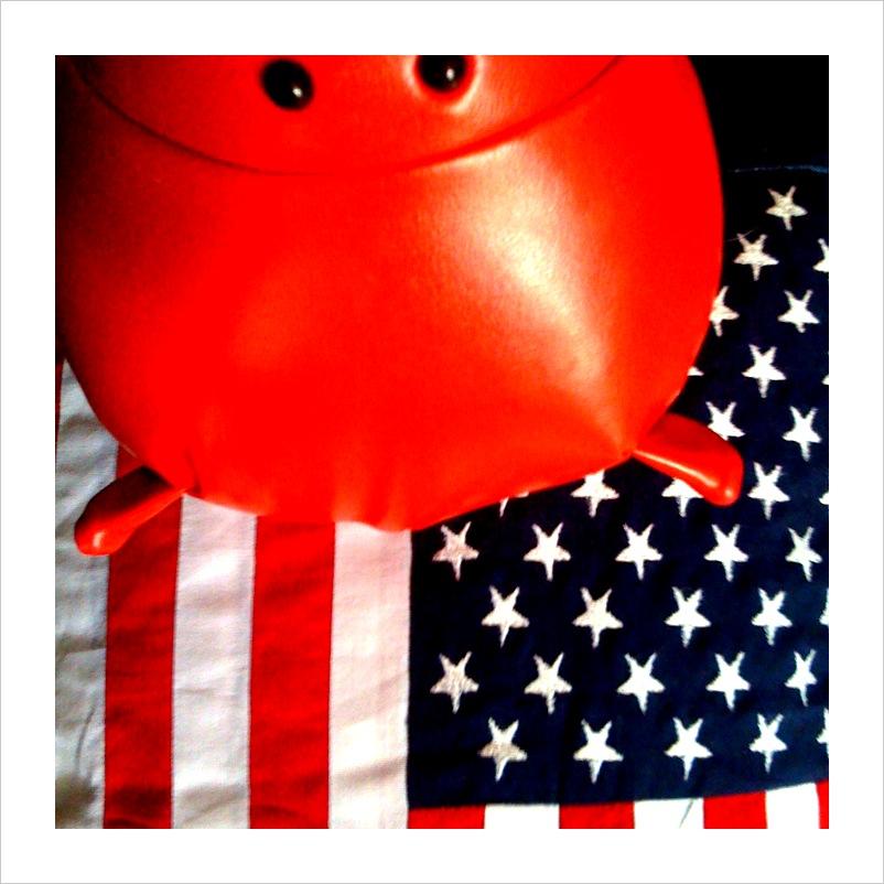 american glouton