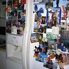 "American Refrigerator ""Art"""