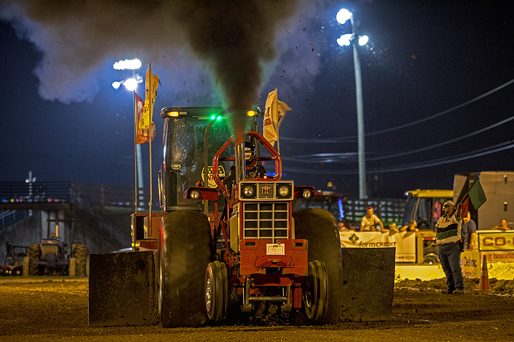 Americana: Turbo the Tractor