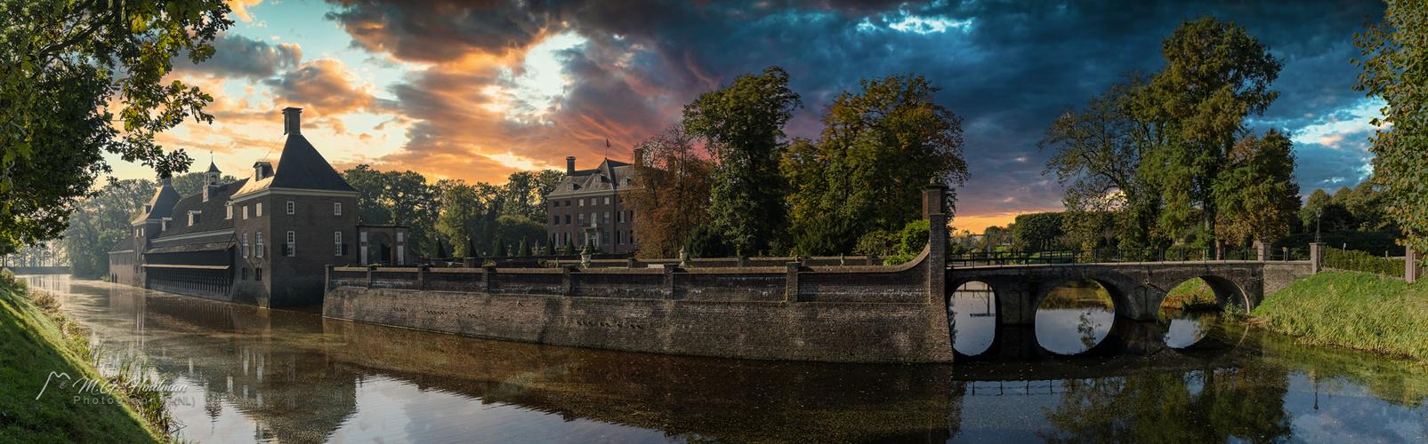 Amerongen Castle (NL)
