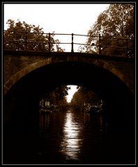 Amesterdam Bridge