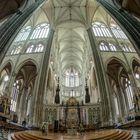 Amiens Gewölbe 2