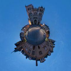 Amiens Kathedralenkugel
