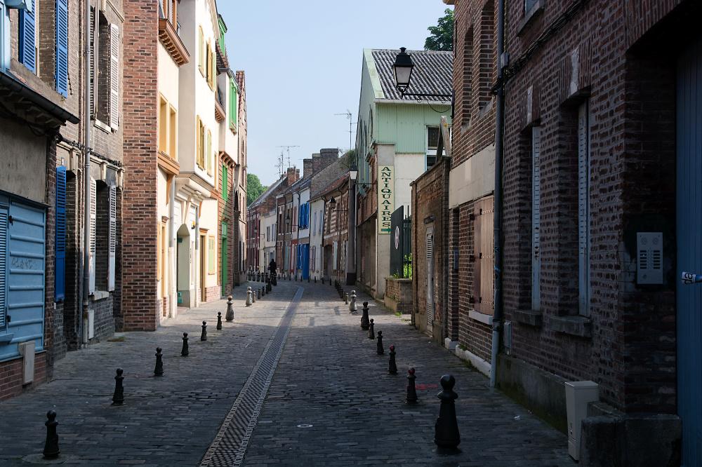 Amiens St Leu