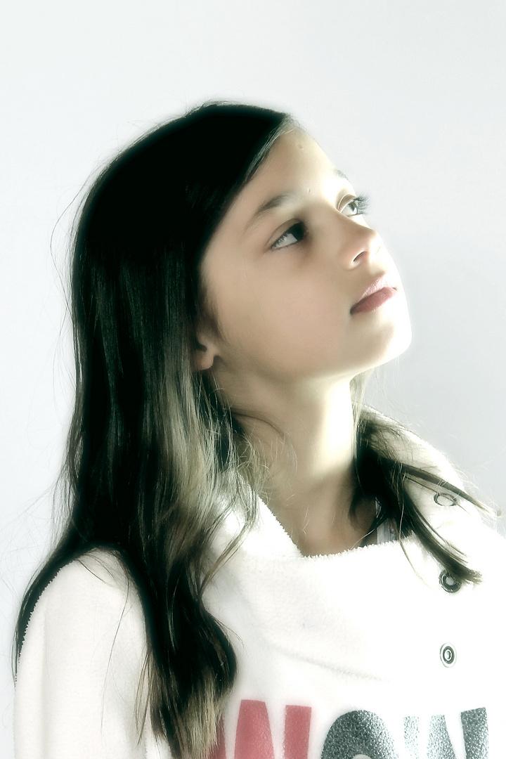 Amira Porträt