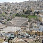 Amman, das ehemalige Römische Zentrum