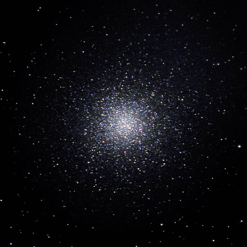 Ammasso globulare M13