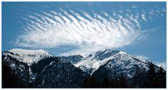 Ammer Mountains - Ammergebirge 2
