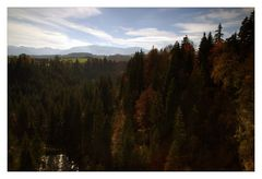 Ammer mountains - Ammergebirge
