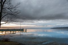 Ammersee, Bavière