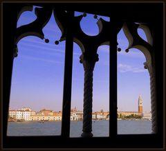 Ammirare Venezia....