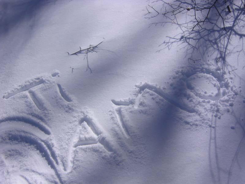 Amore d' inverno