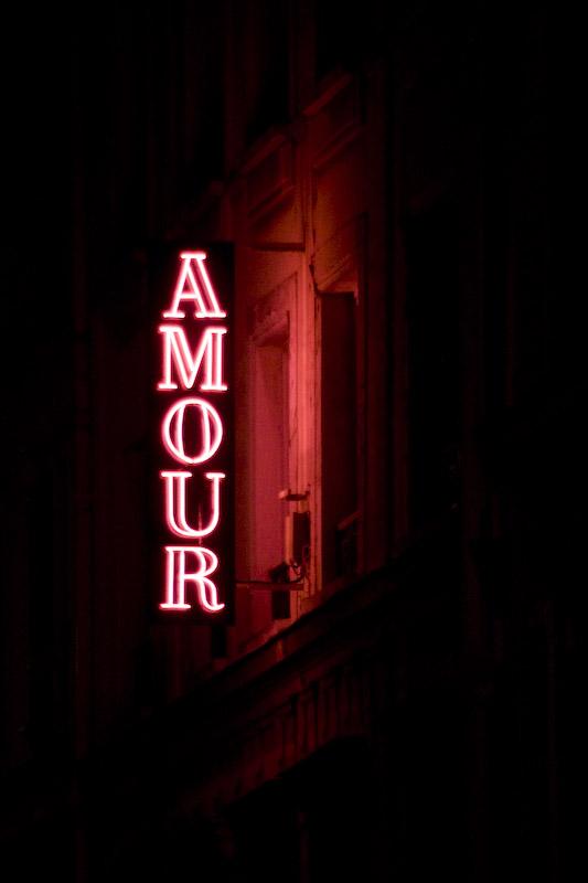 AMOUR II