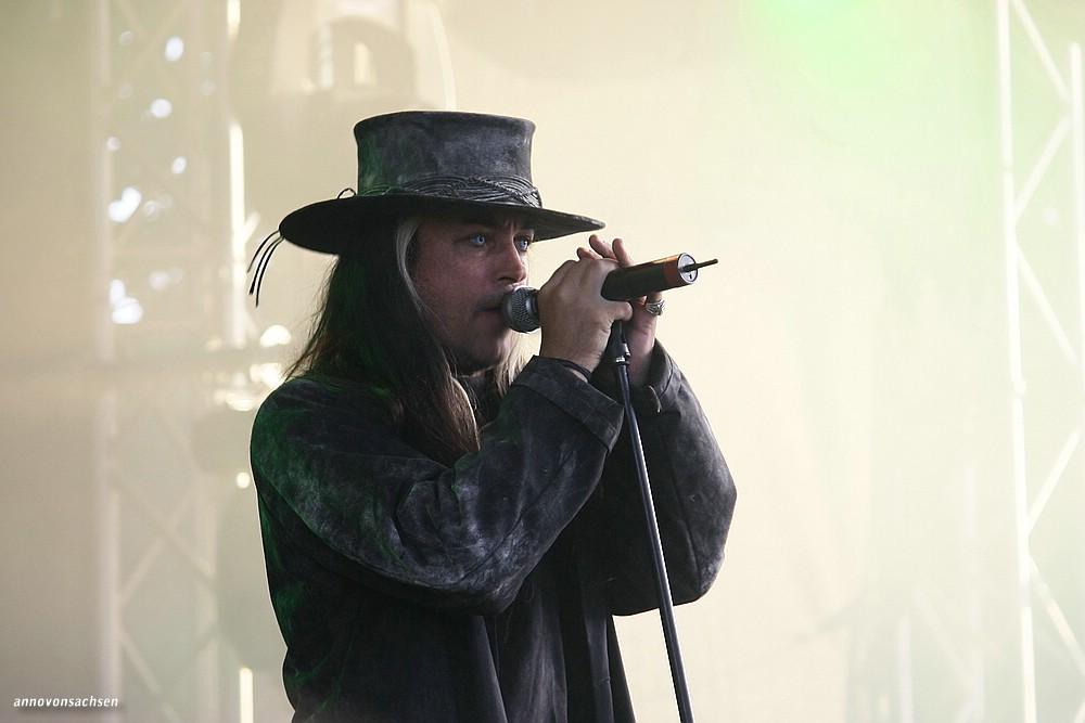 Amphi-2009 / Carl - Fields of the Nephilim