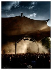 Amphi-/Orkus-Festival 2008