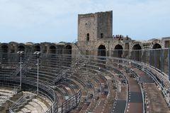 Amphitheater Arles