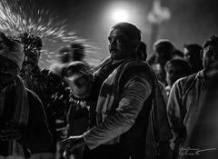 Amrit ~ Triveni Sangam, Kumbh Mela, Allahabad