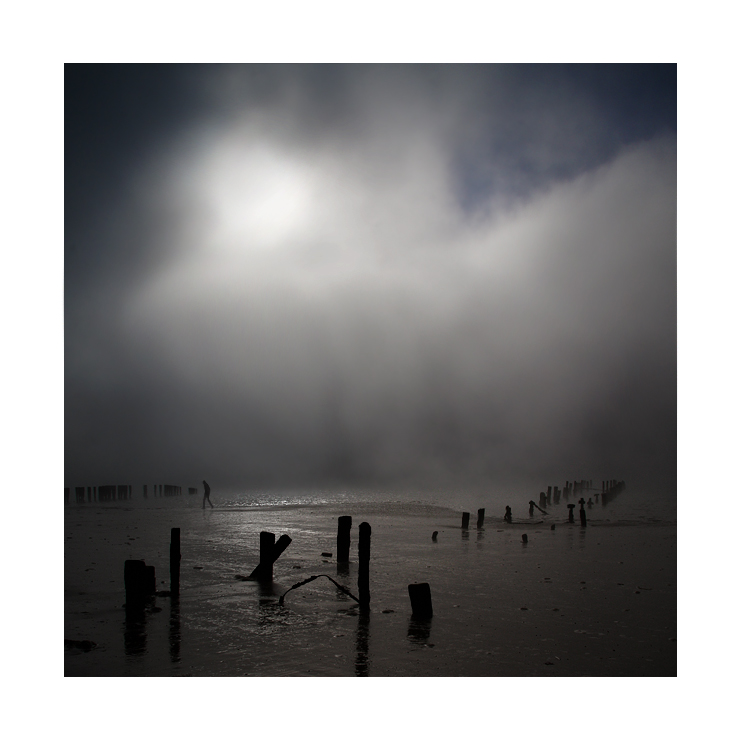 Amrum - Fog #1