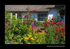 Amrumer Blumengarten