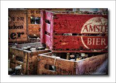 Amstel ... oder Heineken
