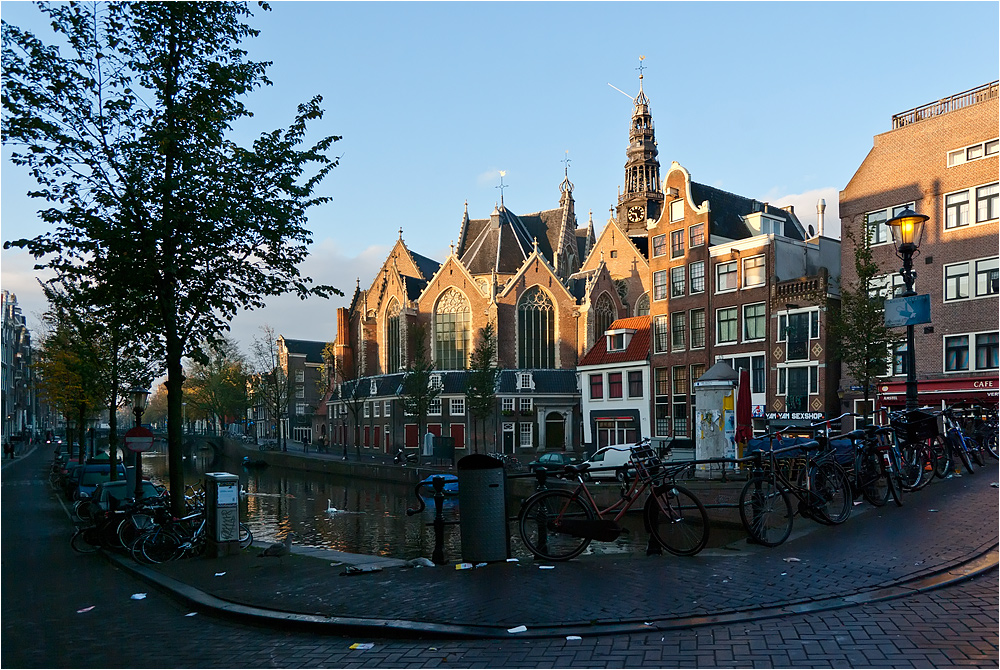 Amsterdam 11 25