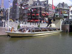 Amsterdam....