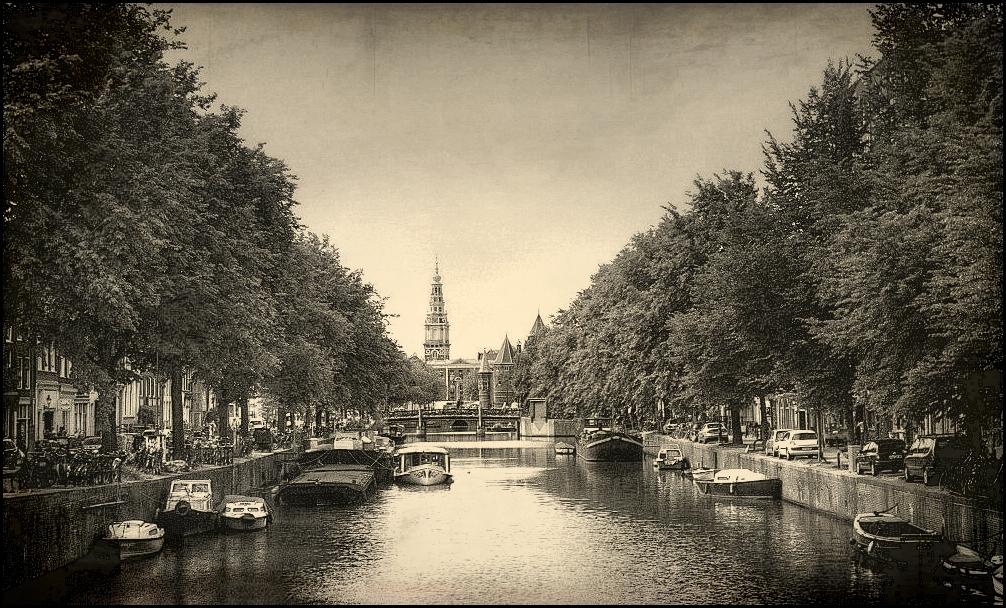~~Amsterdam~~