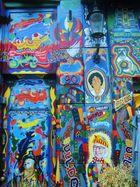 """Amsterdam """"colorido en sus calles"""""""