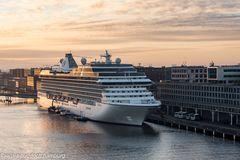 Amsterdam Cruise Terminal