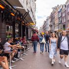 Amsterdam - Damstraat