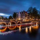 Amsterdam... ein Leben auf der Überholspur...