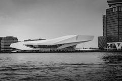 Amsterdam - Eye Filminstitut Nederland