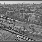 Amsterdam, Hauptstadt des Königreichs der Niederlande