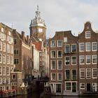 Amsterdam het Kolkje www.fotovictoir.nl