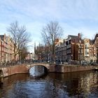 Amsterdam Keizersgracht en Leidsegracht www.fotovictoir.nl