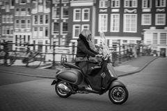 Amsterdam - move