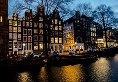 Amsterdam nachts 3