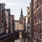 Amsterdam Oudezijds Kolk www.fotovictoir.nl
